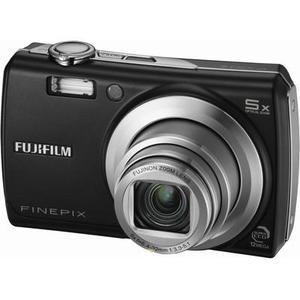 Compact - Fujifilm Finepix F100FD Noir Finepix Finepix 28-140mm f/3.3-5.1