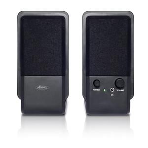 Enceinte Advance SoundPhonic 2.0 4W - Noir