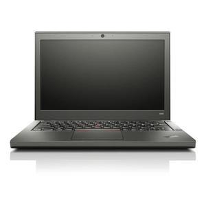 "Lenovo ThinkPad X240 12"" Core i5 1,6 GHz - HDD 500 Go - 8 Go AZERTY - Français"