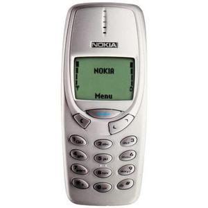 Nokia 3310 - White - Unlocked