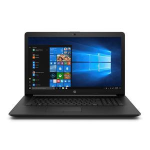 HP Laptop 17-BY3067NF 17,3-inch (2018) - Core i3-1005G1 - 8GB - HDD 1 TB AZERTY - Francês