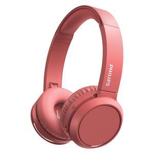 Casque Réducteur de Bruit Bluetooth avec Micro Philips TAH4205RD - Pêche