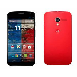 Motorola Moto X 16 Gb - Rojo - Libre