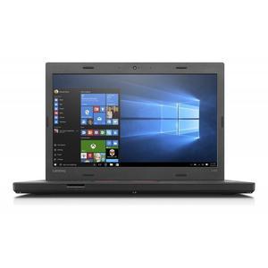 """Lenovo ThinkPad L460 14"""" (2016) - Core i5-6200U - 8GB - SSD 256 Gb QWERTZ - Γερμανικό"""