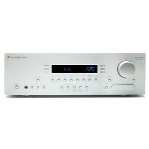Versterker Cambridge Audio Azur 640R - Zilver