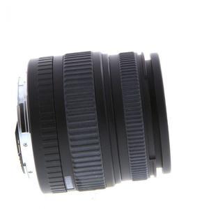 Objectif Sigma Canon EF 18-50mm f/3.5-5.6