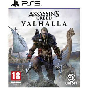 Assassin's Creed Valhalla - PlayStation 5