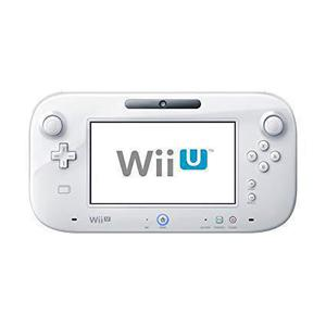 Console Nintendo Wii U Basic 8 GB + Super Smash Bros Wii - Bianca