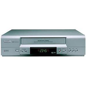Phillips VR540 DVD-Player