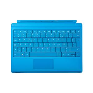 Toetsenbord Microsoft Type Cover Microsoft Surface 3 (A7Z-00021) - AZERTY
