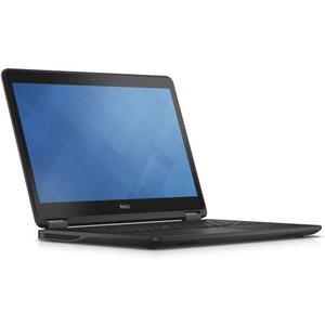 """Dell Latitude E7450 14"""" Core i5 2,3 GHz - SSD 256 Go - 8 Go QWERTY - Espagnol"""