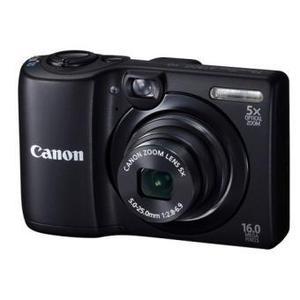 Canon PowerShot A1300 Compacto 16 - Preto