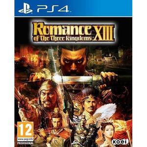 Romance of the Three Kingdoms XIII - PlayStation 4