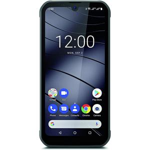 Gigaset GX290 32 gb Διπλή κάρτα SIM - Μαύρο - Ξεκλείδωτο