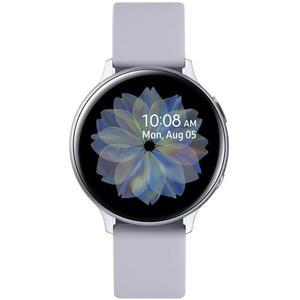 Smart Watch Galaxy Watch Active 2 46mm HR GPS - Silver