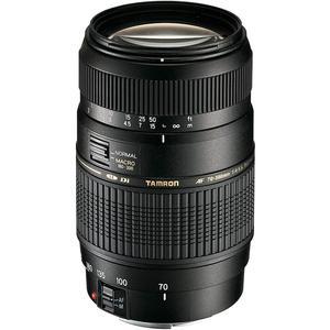 Objectif AF 70-300 mm f/4-5.6