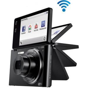 MV900F + Zoom Lens 25-125mm f/2.5-6.3