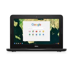 Dell ChromeBook 3189 Celeron 1,6 GHz 32Go SSD - 4Go AZERTY - Français