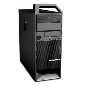 Lenovo ThinkStation S30 Xeon E5 3,2 GHz - SSD 256 GB + HDD 2 TB RAM 16GB