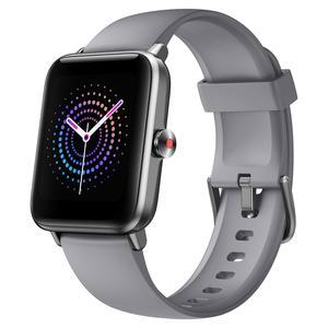 Montre Cardio Ulefone Watch Pro - Gris