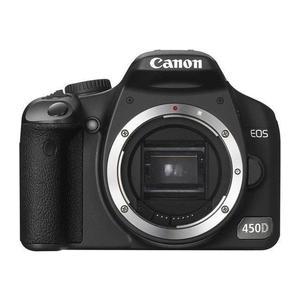 Canon EOS 450D + Tamron AF 28-200mm f/3,8-5,6 Aspherical
