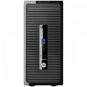 HP ProDesk 400 G2 MT Core i5 3,2 GHz - HDD 500 GB RAM 16GB