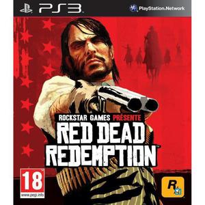 Read Dead Redemption - PlayStation 3