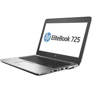 "Hp EliteBook 725 G3 12"" PRO A10 1,8 GHz - Ssd 128 Go RAM 8 Go QWERTY"