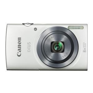 Canon IXUS 160 + Canon Zoom Lens 8X IS 28-224mm f/3.2-6.9