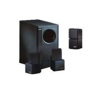 Bose Acoustimass 7 Soundbar - Zwart