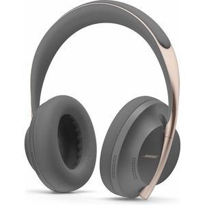 Casque Réducteur de Bruit Bluetooth avec Micro Bose 700 - Noir/Or