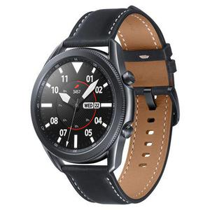 Horloges Cardio GPS  Galaxy Watch 3 - Zwart