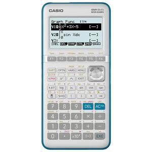 Calculatrice Casio Graph 35 + E II