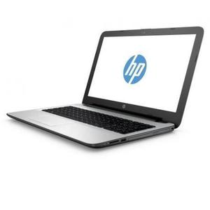 "HP Notebook 15-AC176NF 15"" Core i3 2 GHz - HDD 1 TB - 4GB AZERTY - Ranska"