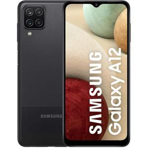 Galaxy A12 32 Go Dual Sim - Noir - Débloqué