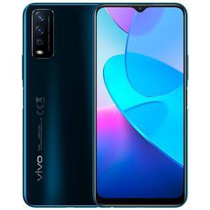 Vivo Y11S 64 Gb Dual Sim - Blau (Ice Blue) - Ohne Vertrag