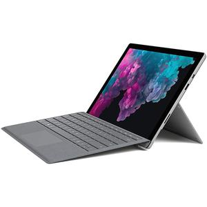 "Microsoft Surface Pro 6 12"" Core i5 1,7 GHz - SSD 256 GB - 8GB Inglese (US)"