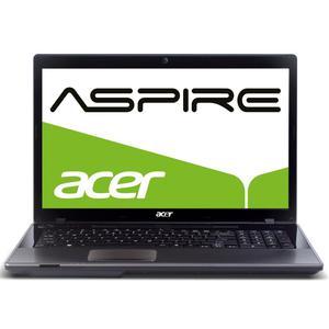 "Acer Aspire 7750G 17,3"" (2011)"