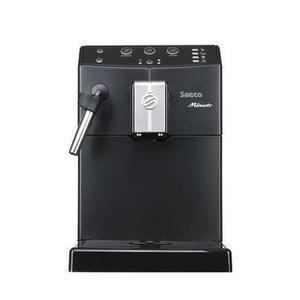 Cafeteras express con molinillo Compatible con Nespresso Saeco HD8661/01 MINUTO