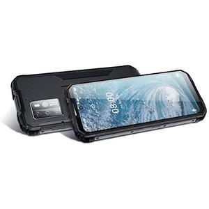 Archos X67 5G 128GB Dual Sim - Nero