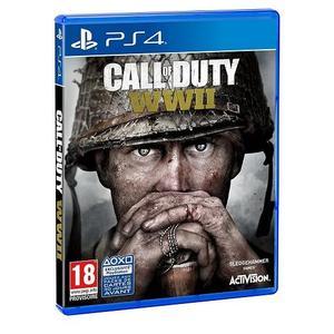 Call of Duty World War II - PlayStation 4