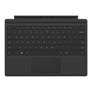 Microsoft Teclado QWERTY Sueco Surface Pro Type Cover M1725
