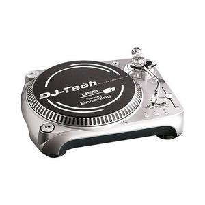 Platine Vinyle DJ-Tech Vinyl Encoder 10