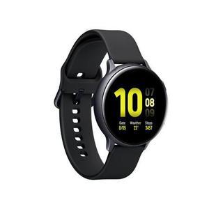 Montre Cardio GPS  Galaxy Watch Active2 - Noir