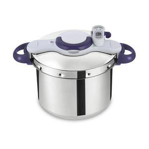 Seb P46249X CLIPSO PERFECT Multi-purpose food cooker
