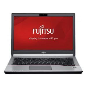 "Fujitsu LifeBook E544 14"" (2013) - Core i5-4310M - 4GB - HDD 500 Gb AZERTY - Γαλλικό"