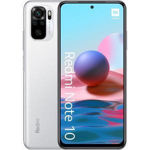 Xiaomi Redmi Note 10 128 Gb Dual Sim - Perlen Weiß - Ohne Vertrag