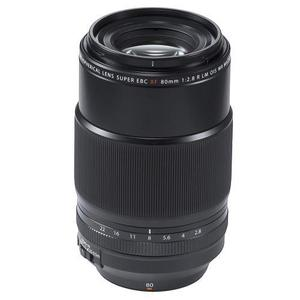 Objetivos Fujifilm XF 80mm f/2.8