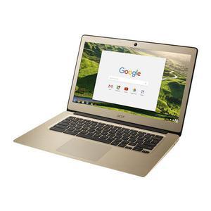 Acer Chromebook CB514-1HT-P2XG Pentium 1,1 GHz 128Go eMMC - 8Go AZERTY - Français