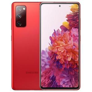 Galaxy S20 FE 128 Go Dual Sim - Rouge - Débloqué